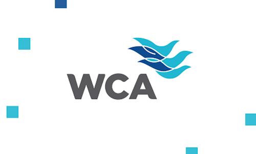 WCA üyeliği